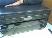 TEAC Home Media System CD-P1260